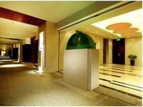 大浪淘沙商务酒店