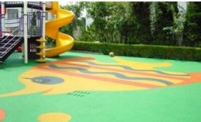 幼儿园塑胶地板的日常保养知识
