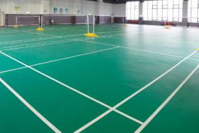 PVC地板材料性能及特征