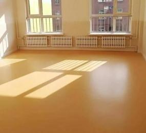 pvc塑胶地板打蜡的方法、步骤
