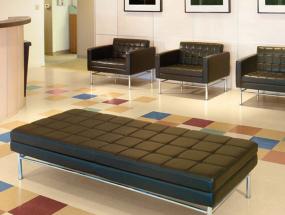 贝特建材和你说说快速拼装地板的性能以及优势