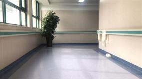 PVC塑胶地板的护理知识