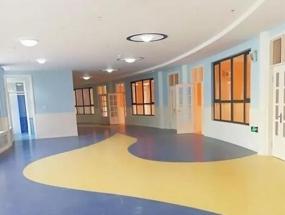贝特建材教您挑选pvc塑胶地板的厚度