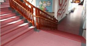 贝特建材塑胶地板每平价格大概多少钱?
