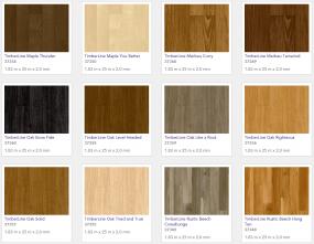 PVC地板与木地板对比如何