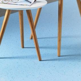 橡胶地板和PVC地板的区别有哪些?