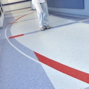 郑州塑胶地板的安装工艺及流程