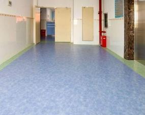 塑胶地板厂家教你认识塑胶地板