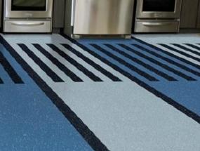 塑胶地板为什么具有保暖作用