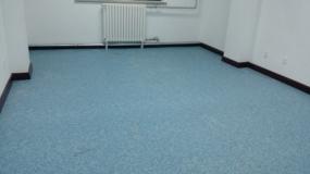 安装塑胶地板有哪些注意点