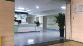 医院一般铺哪一种塑胶地板