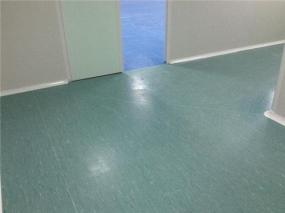 塑胶地板的优劣势分析