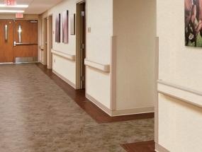 塑胶地板选购环保误区