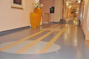塑胶地板的辅料用量要注意什么呢?