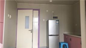 为什么医院都使PVC塑胶地板呢?