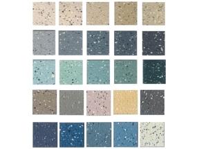 胶地板和塑胶地板的区别