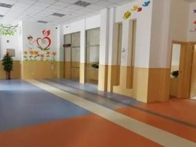 PVC塑胶地板关键的产品指标
