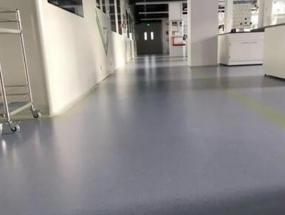 商场应该怎么挑选PVC塑胶地板