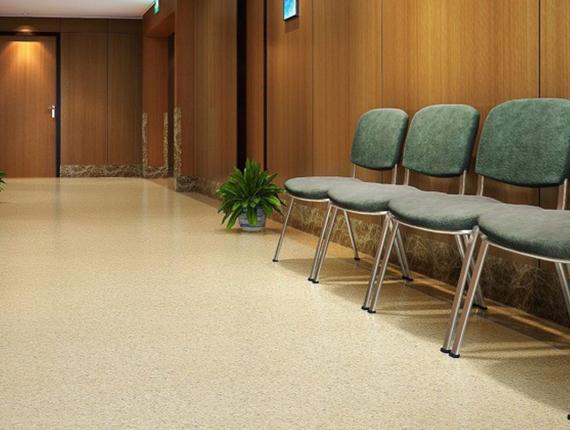 塑胶地板有哪些品牌