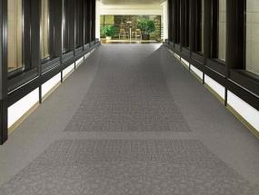 室外塑胶地板